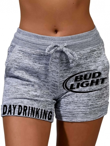 Bud Light Day Drinking Shorts